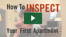 Apartment Inspection Checklist - JumpOffCampus